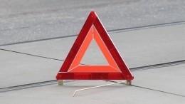 Два ДТП произошли наодном итомже участке дороги вЛенобласти, есть пострадавшие