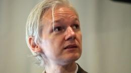 Основателю сайта WikiLeaks Ассанжу предъявили новое обвинение