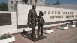 Как фронтовику изКурска пришлось воевать сместными чиновниками завоинский монумент