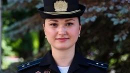 Калининградская «Золушка» рассказала, как потеряла туфельку наПараде
