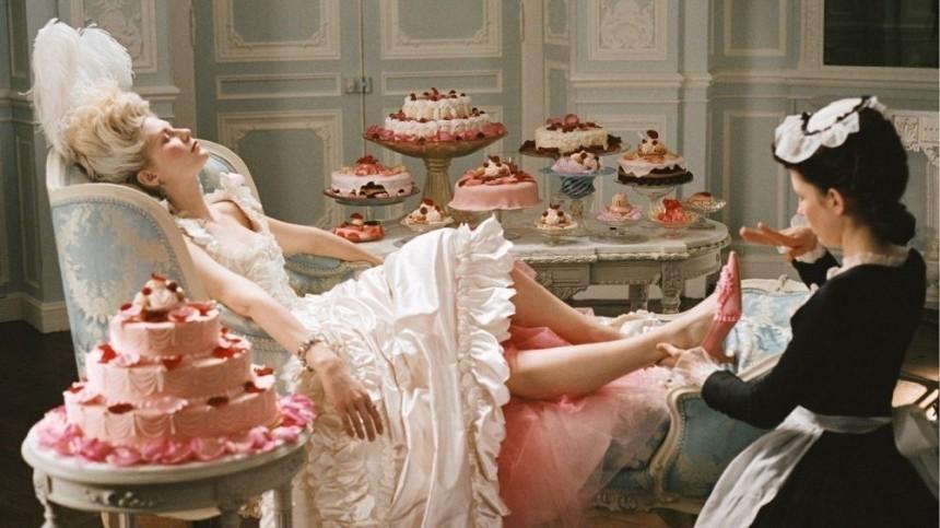 ОтМарии-Антуанетты доДианы: Какие актрисы великолепно сыграли монархов?