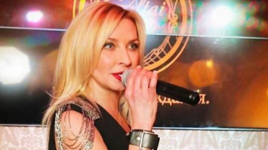 «Жил вмоей квартире»: Овсиенко рассказала оромане смужем Аллегровой