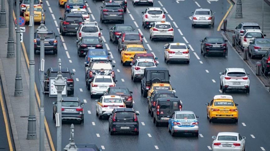 Что изменится вжизни российских водителей с1июля