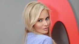 Дана Борисова поведала, как алкогольное прошлое погубило еерепутацию