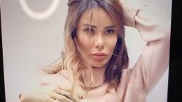 «Разблокируй номер»: Айза Анохина обвинила бывшего мужа вбезразличии ксыну