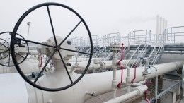 Германия готовит ответ нановые санкции США по«Северному потоку— 2»