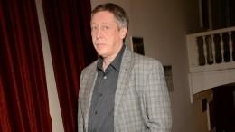 «Симптомы были похожи»: диагноз «сердечный приступ» поставил Ефремову его адвокат