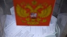 Иностранные эксперты наблюдают заходом голосования попоправкам вКонституцию РФ