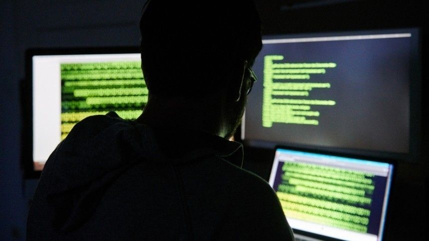 Сайт ЦИК России атакуют хакеры