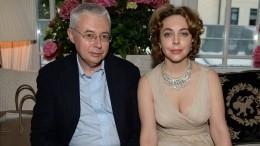 Просидевшая два месяца дома Рынска рассказала ожизни спокойным мужем
