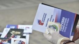 Международные наблюдатели отметили «технологическую продвинутость» голосования попоправкам вКонституцию