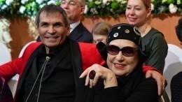 Федосеева-Шукшина предполагает, что Алибасова могут удерживать против его воли