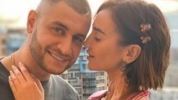 «Муж ижена»: Ольга Бузова подогревает слухи освоем замужестве