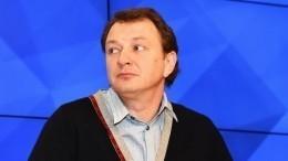 «Перешел все границы»: наМарата Башарова подала всуд бывшая жена