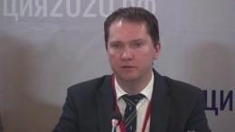 «Достойный пример для европейских стран»— шведский журналист оголосовании попоправкам кКонституции