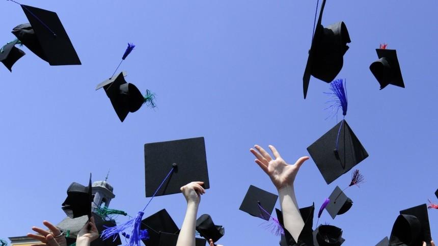 Более 100 тысяч вакансий подготовили для выпускников вузов вРоссии