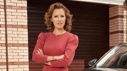 Собчак рассказала отравмах избитого вмонастыре режиссера еекиногруппы