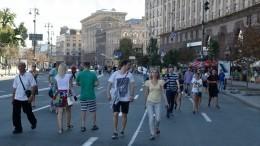Львовский журналист оскорбил украинцев ипризнался вненависти кстране