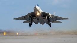 Военный эксперт раскрыл цели проведения эксперимента со«стаей» истребителей