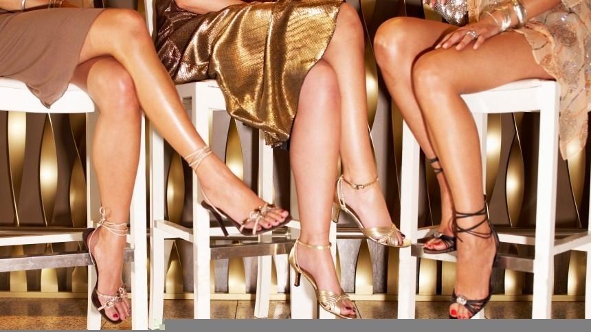 ТОП-4 варианта женской обуви, которая сильно возбуждает мужчин
