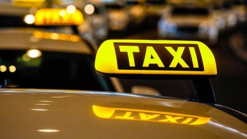 Водителя люксового такси расстреляли вПодмосковье