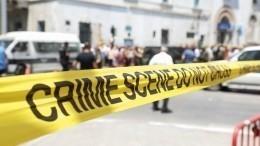 Пять человек погибли после буйной вечеринки вРио-де-Жанейро