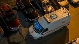 Врезультате взрыва газа наАлтае есть погибший ипострадавший