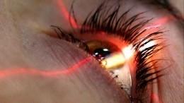 Ежедневное воздействие темно-красным светом может улучшить зрение— исследование