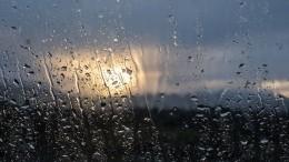 Режим ЧСвведен из-за паводка уже вдвух районах Приморья