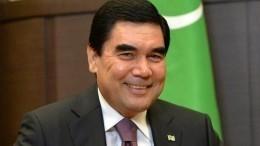 ТОП-5 самых безумных увлечений президента Туркменистана