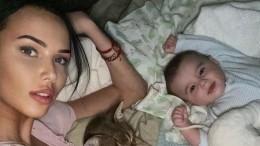 «Нормальная мамская реакция»: Решетова признала свои заблуждения ввопросе прививок