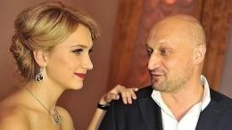 Пережили даже потерю ребенка: Почему Мария Порошина развелась сГошей Куценко?