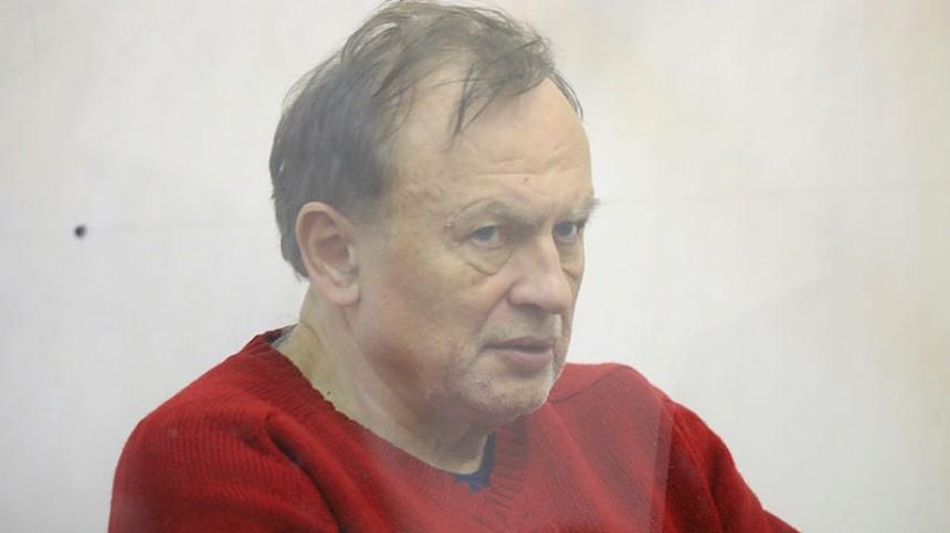 Заседание поделу историка Соколова отложили после его истерики всуде