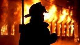 Видео: Водном изпортов Кувейта вспыхнул сильнейший пожар