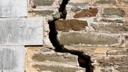 Плату засодержание аварийных домов хотят отменить вРоссии