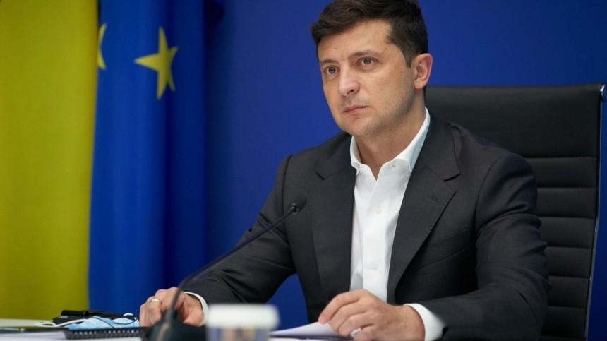 Депутат Верховной рады назвал Зеленского последним президентом Украины