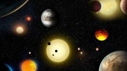 Парад планет 2020: как увидеть Сатурн, Юпитер иМарс без телескопа