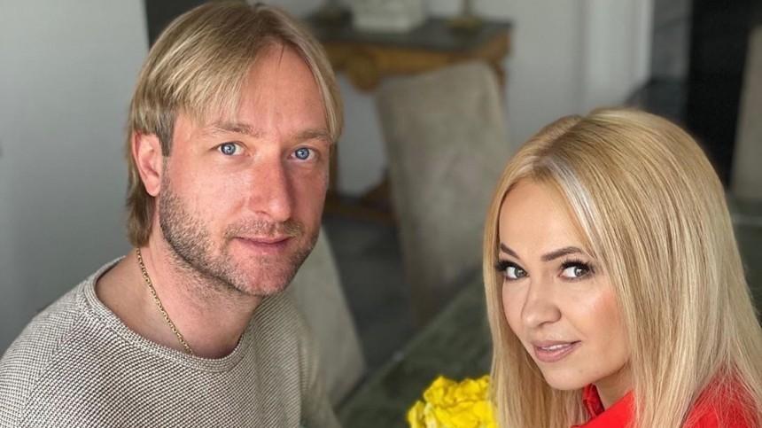 Рудковская ответила Урганту нашутку оПлющенко