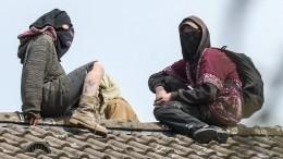 Сквоттеры начали активно захватывать дома вЕвропе