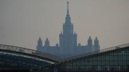 Российские вузы вошли всотню лучших университетов мира