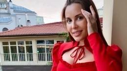 Юлия Михалкова показала лучшие упражнения для «аппетитных» бедер