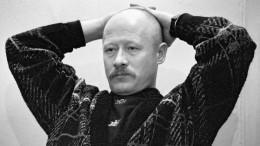 Скончался звезда «Жестокого романса» Виктор Проскурин