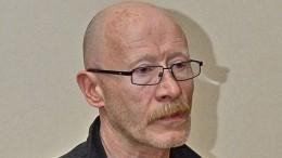 «Для меня это потеря»— Валерий Баринов осмерти Виктора Проскурина