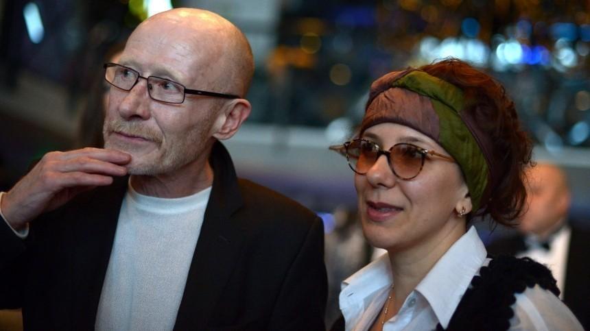 Вдова Проскурина рассказала опричине смерти звезды «Жестокого романса»