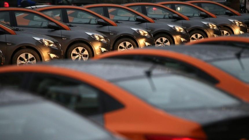 ВГИБДД предложили каршерингам создать черный список водителей