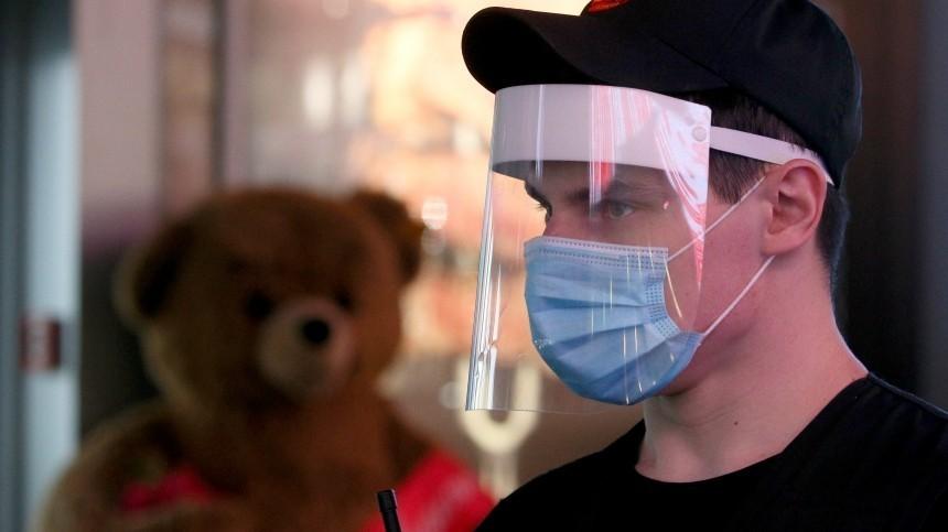 Коронавирус может стать обычным респираторным заболеванием