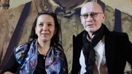 «Думала, спасут инаэтот раз»: Вдова Проскурина онеожиданной смерти актера
