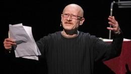 Наталья Гвоздикова осмерти Виктора Проскурина: «Неберег себя»