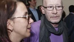 Вдова Проскурина назвала дату прощания инадеется, что оно пройдет публично