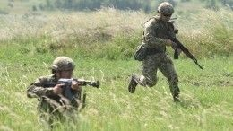 «Ситуация под контролем»: Киев привел вбоевую готовность войска уКрыма